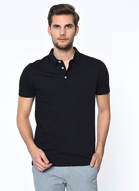 Ramsey Tişört Siyah